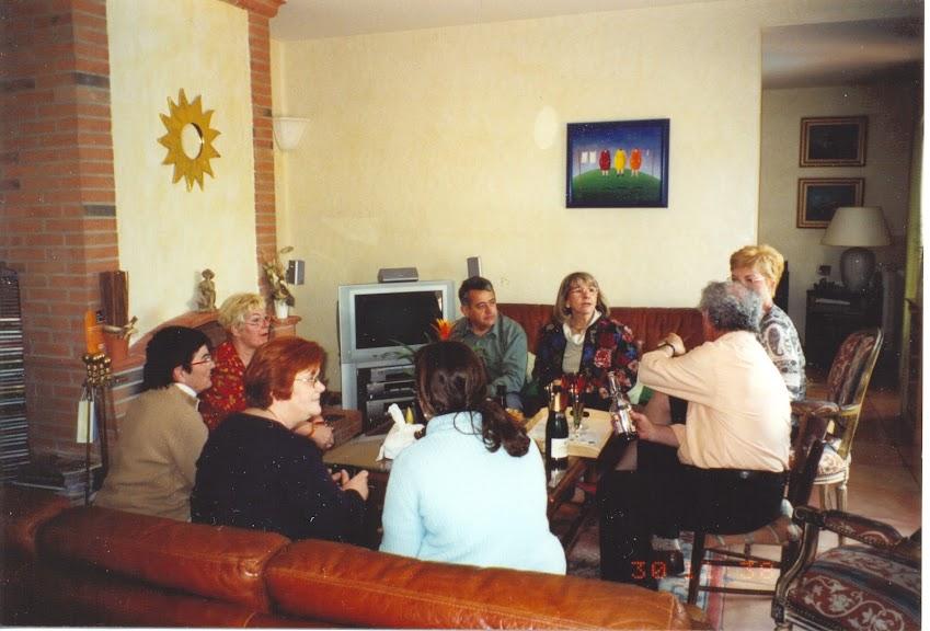 2003 - Repas des cousines chez Marie Rose Repas+chez+Marie+Rose-09