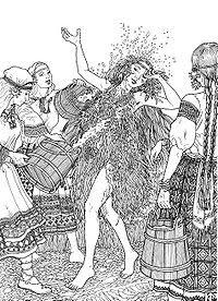 Dodola, Gods And Goddesses 8
