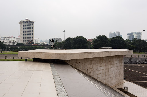Jakarta - Monas and Skyline #1