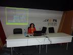 AR&PA 2012. Ponencia