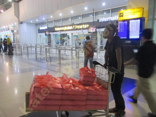 Catering Soekarno-Hatta Airport