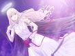 Anime Angel With Knife