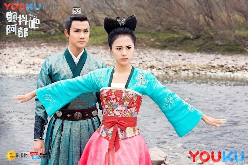 lET's Shake It China Web Drama