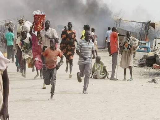 Over 1,400 killed by bandits in seven months — Nigerian Govt