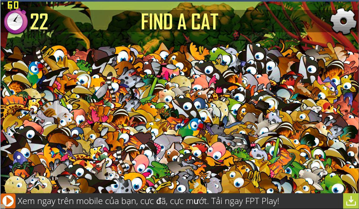 find hidden object games online