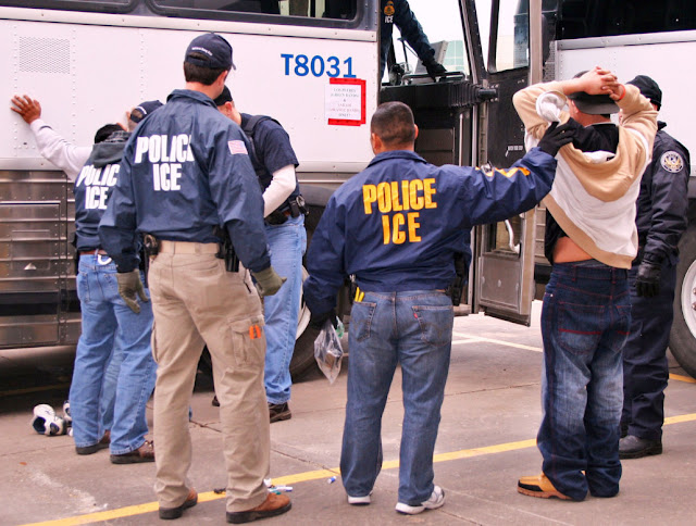 California leads the way in releasing criminal immigrants