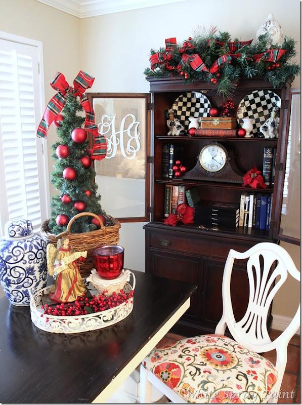 Christmas 2016 Den