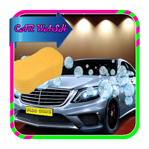 Kido Car Wash for PC and MAC