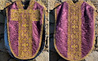 The St. Philip Chasuble