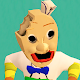Baldi Ice Cream: Horror Neighborhood