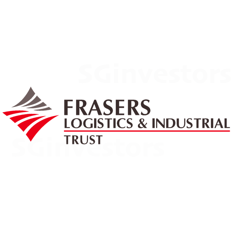Frasers Logistics & Industrial Trust - DBS Vickers 2016-11-03: Positioned to grow