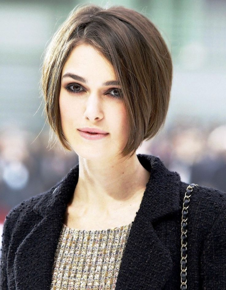 Cool French Bob Haircuts For 2017 Styles Art