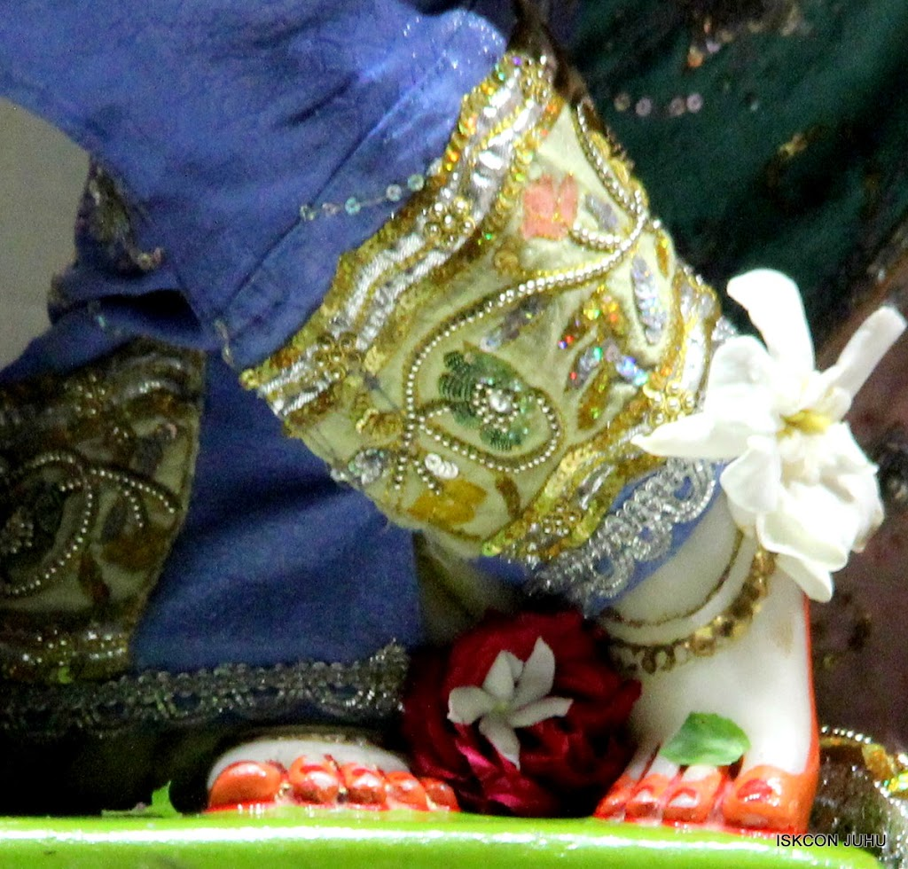 ISKCON Juhu Mangal Deity Darshan on 29th April 2016  (24)