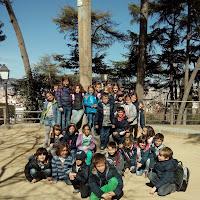 1r EP Poble Espanyol