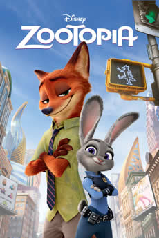 Capa Zootopia Torrent