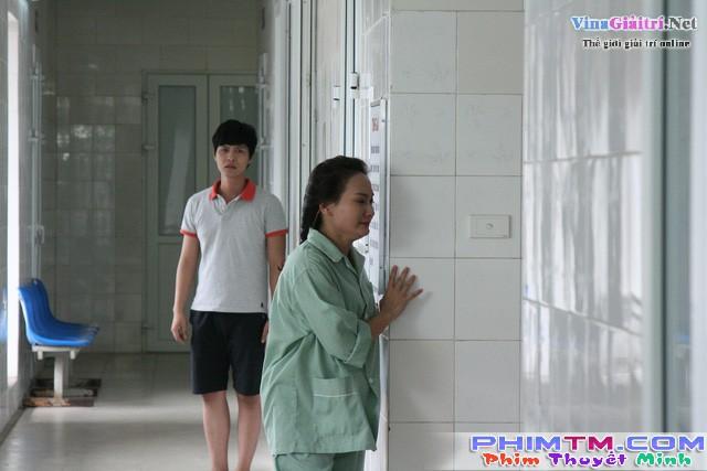 Hợp đồng hôn nhân - Phim Việt mới lên sóng giờ vàng VTV1 - Ảnh 1.
