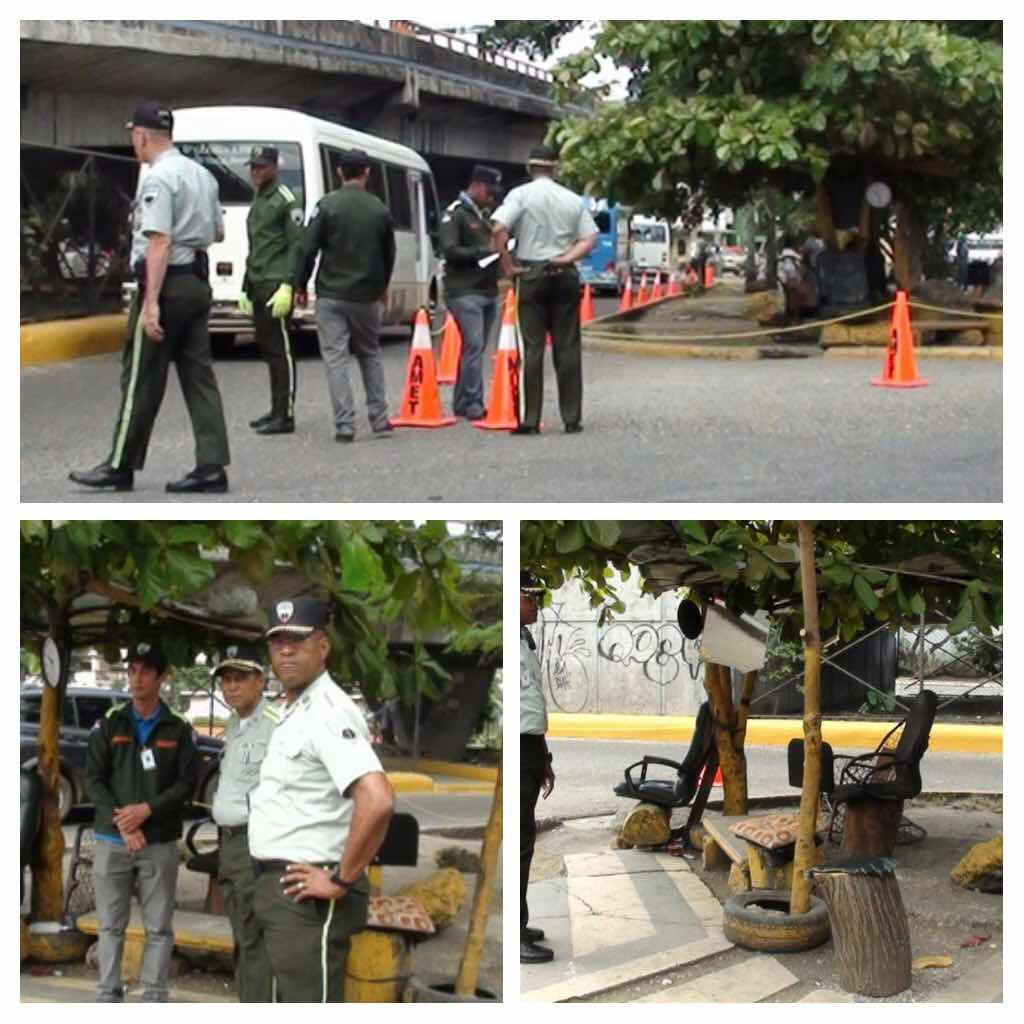 DIGESETT acciona en La Fuente para acabar caos de motoconchistas