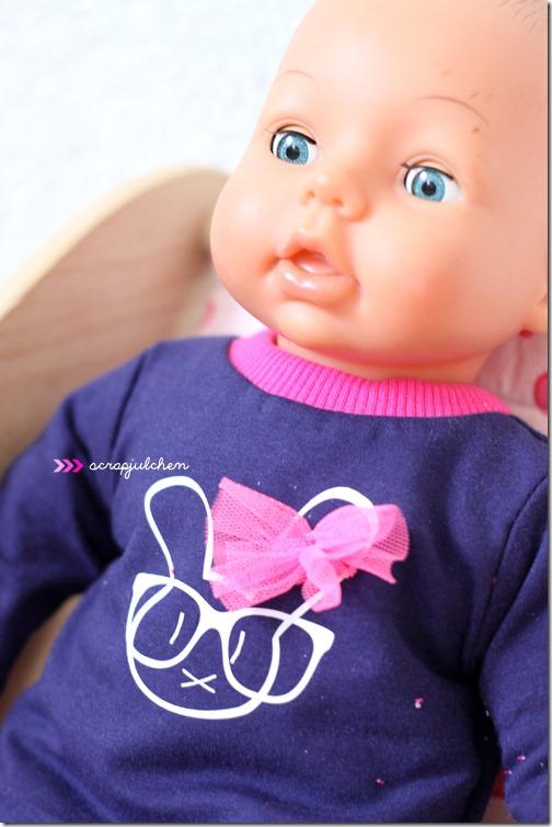 Puppenliebe Mieze Cara5