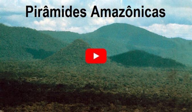PIRAMIDES DA AMAZONIA