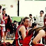 NBA - Lliria Cadete Preferente F