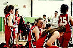 NBA - Lliria Cadete Preferente F