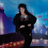 WWW.ENTSIMAGES.COM -   Harriet Thorpe   taking part in    The MoonWalk London May 11th 2013                                                   Photo Mobis Photos/OIC 0203 174 1069