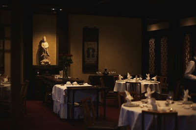 ... Flower Drum Restaurant Melbourne ...