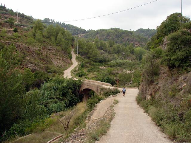 Senderismo - Lucena: La Badina - El Morral - Les Fleixes