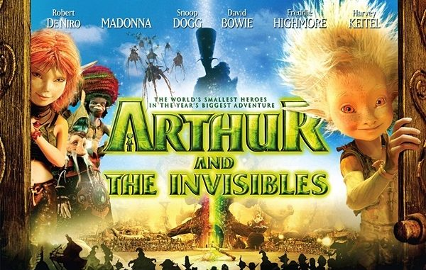 Arthur And The Invisibles 2006 Blu Ray 720p Dual Audio Hindi English Drive Download Link By Moviehax Mtslbd Moviehaxer Newsplus Free Version