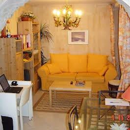 Appartement meublé 2 pièces 30,73 m2