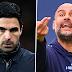 Fabregas backs Arteta for Arsenal success after earning coaching 'masters' alongside Guardiola