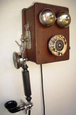 Habemus telephonum 100 a os de tel fono en requena 1916 - Marmoles cervera ...