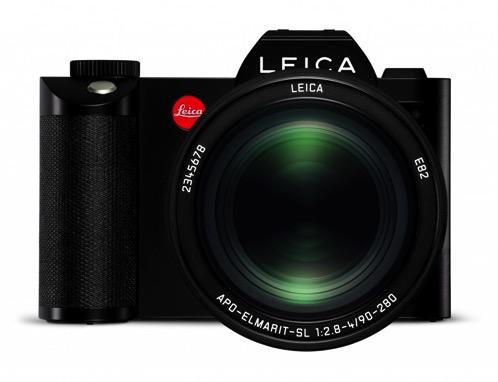 Leica SL Leica APO Vario Elmarit SL 90 280 ASPH front 1024x784