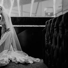 Wedding photographer Antonio Ortiz (AntonioOrtiz). Photo of 01.10.2018