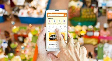 6 Aplikasi Seluler Marketplace Terbaik Untuk Membeli Produk Dari Penjual Lokal