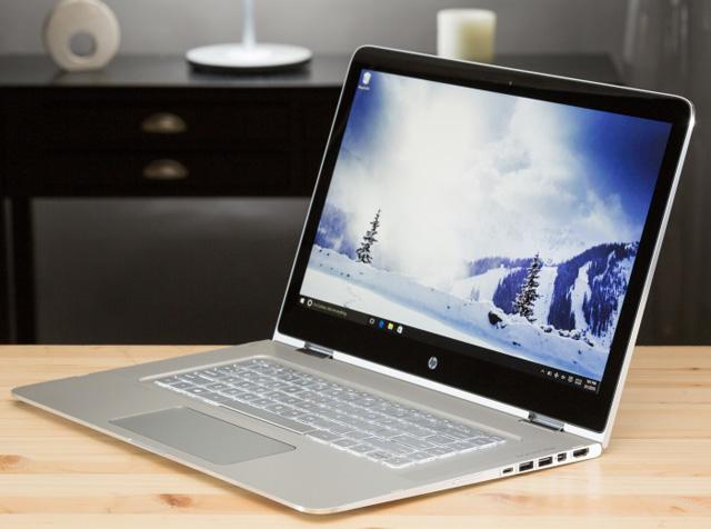 Ultrabook và máy hybrid thường chỉ có chip Core lõi kép.