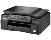 free download Brother MFC-J245 printer's driver