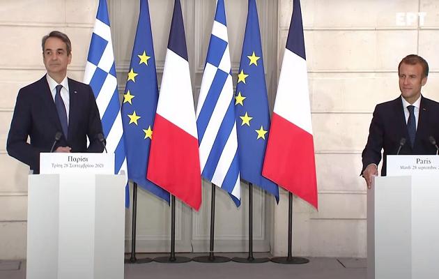 Η σωστή ερμηνεία της ελληνογαλλικής συμφωνίας