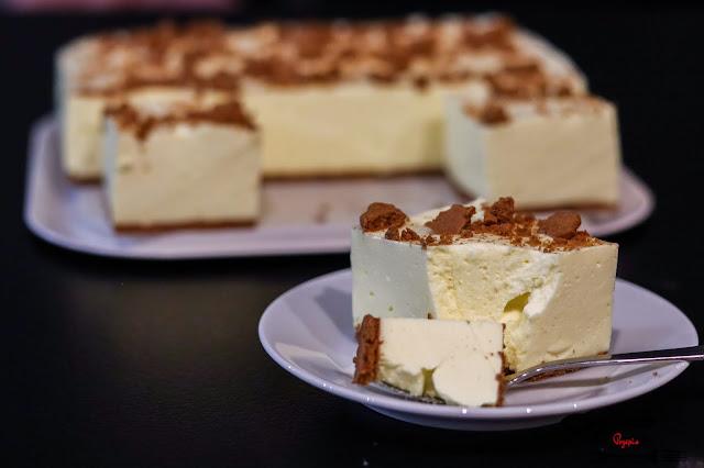 ciasta i desery,ciasta bez pieczenia,sernik na zimno, sernik z sera w wiaderka, sernik z galaretką, sernik ze śmietanką 30, szybki sernik