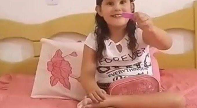 MUITO TRISTE: Garota Brunninha sofre parada cardíaca no final da tarde deste domingo, não resiste e falece