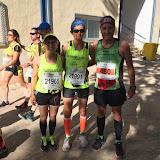 XVII Media Maratón de Almansa (21-Mayo-2016)
