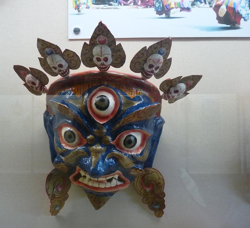 CHINE.YUNNAN.KUN MING Temple, jardin horticole,Musée des minorites - P1270407.JPG