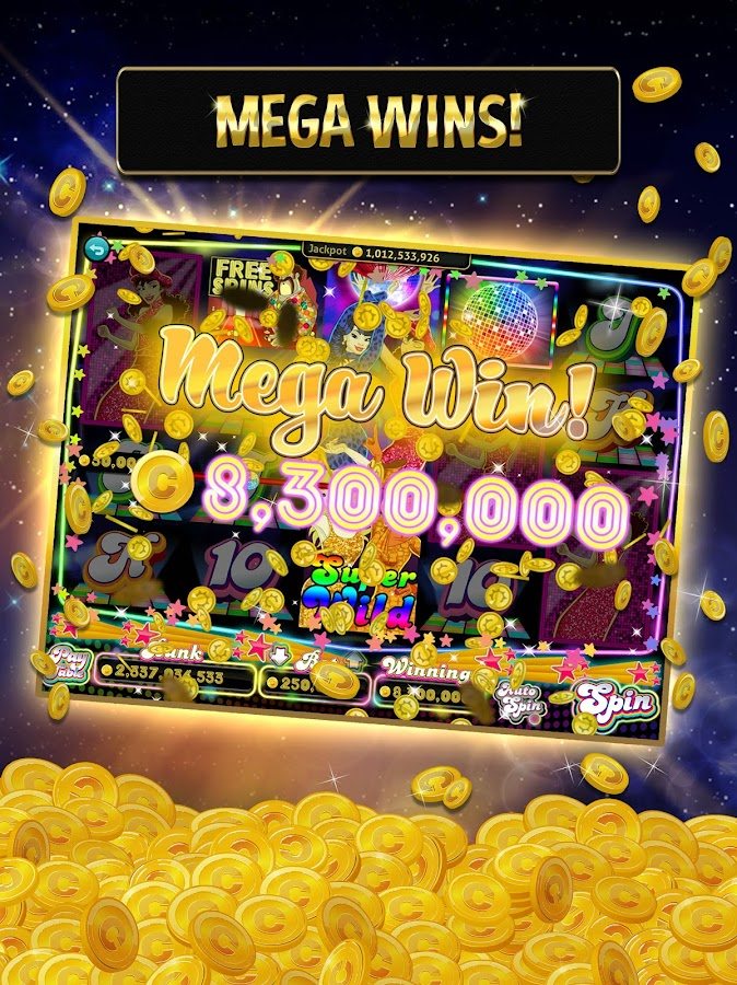 Vegas World Free Slot Machine Games