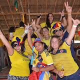 ColombiaVsPeruRanchoFlorelina21June2015