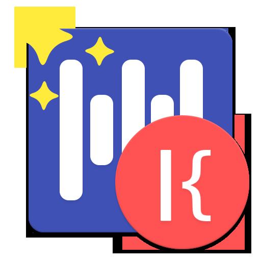 MilusPro widget for KWGT