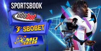 Sportsbook Sbobet & Ubobet