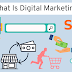 What is Digital marketing ? [ Let's Start Now ]