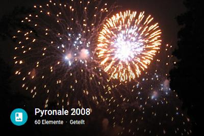 Pyronale 2008
