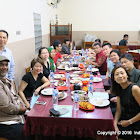 IBC INAUGURAL MENADO TRIP- WELCOME DINNER 6th Aug 2016