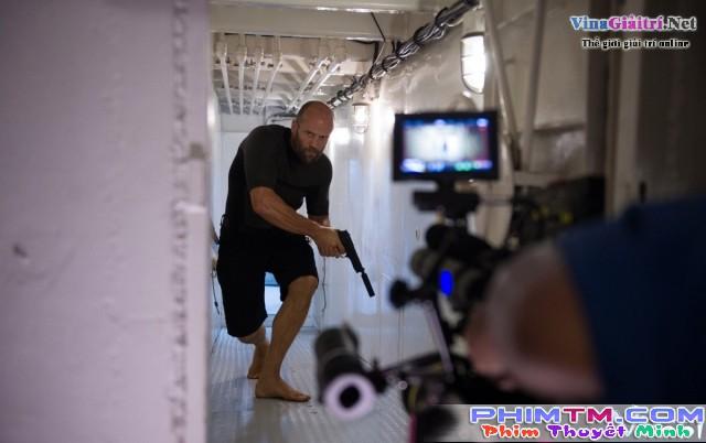 Xem Phim Sát Thủ Thợ Máy: Sự Tái Xuất - The Mechanic: Resurrection - phimtm.com - Ảnh 3